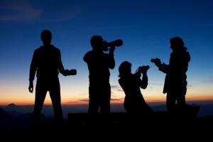 Địa chỉ đào tạo nhiếp ảnh uy tín, chuyên nghiệp nhất tại Hà Nội