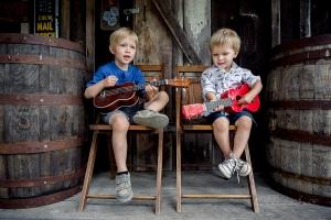 địa chỉ dạy đàn ukulele tốt nhất ở Hà Nội