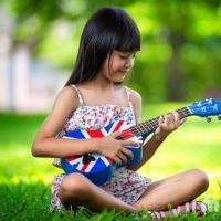 địa chỉ dạy đàn ukulele tốt nhất ở TP. Hồ Chí Minh