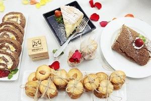 Địa chỉ dạy làm bánh nổi tiếng nhất Hà Nội