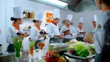 Trung tâm dạy nấu ăn uy tín và chất lượng nhất ở TPHCM