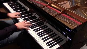Địa chỉ học Piano uy tín tại TP.HCM