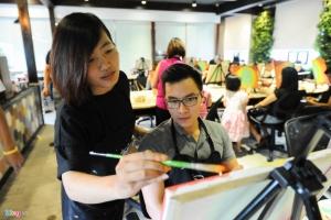 Top 7 địa chỉ học vẽ tốt nhất hiện nay ở Hà Nội
