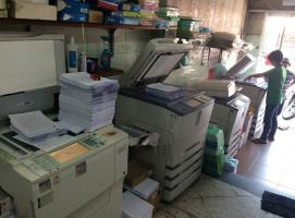 Địa chỉ in- photocopy uy tín và chất lượng nhất tại Quy Nhơn, Bình Định.
