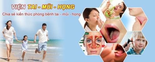 địa chỉ khám tai mũi họng tốt nhất ở Hà Nội