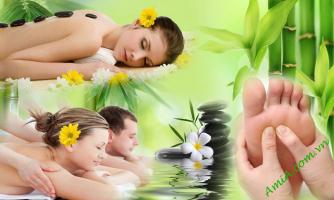 Địa chỉ massage uy tín, chất lượng nhất Đà Nẵng