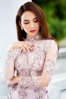 địa chỉ may áo dài đẹp nhất Đà Nẵng