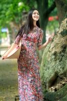 địa chỉ may áo dài đẹp tại Bà Rịa - Vũng Tàu