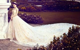 địa chỉ may và cho thuê váy cưới đẹp nhất Uông Bí