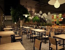 Địa chỉ mua bàn ghế nhà hàng, quán ăn giá rẻ nhất tại TPHCM