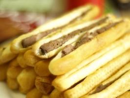 địa chỉ mua bánh mì cay ngon nhất Hải Phòng