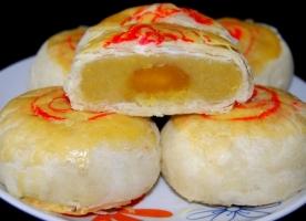 Địa chỉ bán bánh Pía ngon nhất Sài Gòn