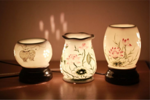 địa chỉ mua đèn xông tinh dầu tốt nhất Hà Nội