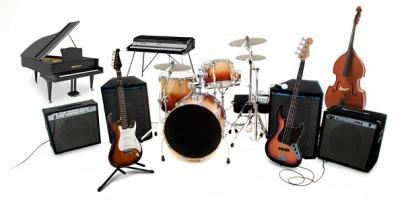 địa chỉ mua dụng cụ âm nhạc uy tín nhất Bắc Ninh
