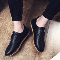 Địa chỉ mua giày nam chất lượng, uy tín nhất Hà Nội
