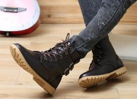 địa chỉ mua giày nam đẹp nhất TP. HCM