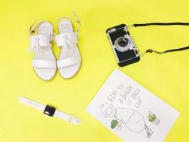 địa chỉ mua sandal nữ đẹp - chất lượng - giá rẻ ở TP.HCM
