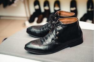 địa chỉ mua giày Tây nam đẹp chất lượng nhất Hải Phòng