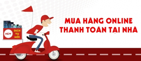 địa chỉ mua hàng online giao hàng miễn phí uy tín nhất ở Việt Nam