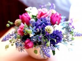 Địa chỉ mua hoa tươi giá rẻ nhất tại Quảng Ninh
