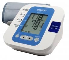 Địa chỉ mua máy đo huyết áp uy tín nhất ở Hà Nội