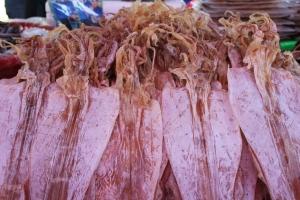 địa chỉ mua mực khô chất lượng và rẻ nhất Nha Trang