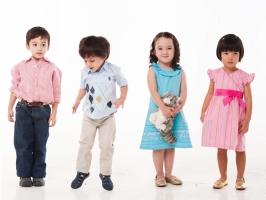địa chỉ mua quần áo trẻ em xuất khẩu giá rẻ nhất ở TPHCM