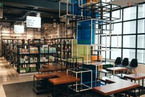 Top 10 địa chỉ mua sách giá rẻ nhất Hà Nội