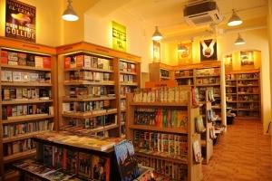 địa chỉ mua sách giá rẻ nhất tại thành phố Hồ Chí Minh
