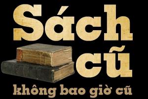 địa chỉ mua và bán sách, truyện cũ tốt nhất ở Hà Nội