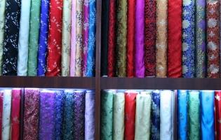 địa chỉ mua vải đẹp và giá rẻ nhất Đà Nẵng