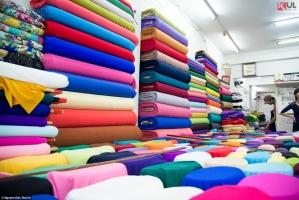 địa chỉ mua vải đẹp và giá rẻ nhất ở Thanh Hóa