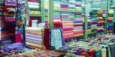 Địa chỉ mua vải đẹp và giá rẻ nhất Sài Gòn