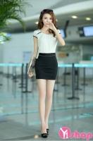 địa chỉ mua váy công sở đẹp nhất Hà Nội