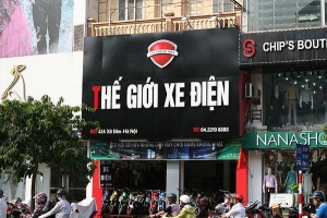 Địa chỉ mua xe đạp điện uy tín nhất tại Hà Nội