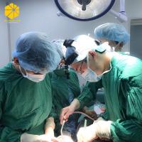 Địa chỉ phẫu thuật nâng ngực uy tín nhất tại Hà Nội