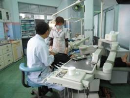 địa chỉ phòng khám đa khoa uy tín nhất Hà Nội