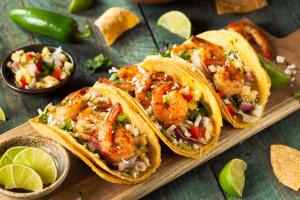 địa chỉ quán ăn Mexico chuẩn vị tại Hà Nội