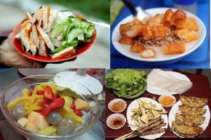Địa chỉ quán ăn ngon nhất quanh các trường đại học ở Hà Nội