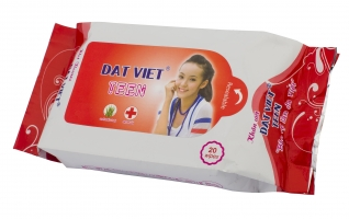 Công ty sản xuất khăn ướt, khăn lạnh tốt và an toàn nhất Việt Nam