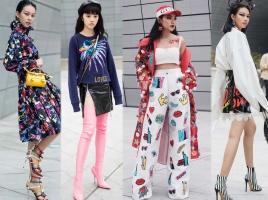 Shop thời trang nổi tiếng đường Ba Tháng Hai, TP.HCM