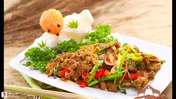 địa chỉ thưởng thức món dê tươi ngon nhất tại Hà Nội