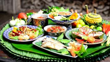 địa chỉ thưởng thức món Thái tại Đà Nẵng