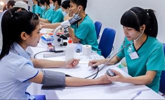 Địa chỉ có gói khám sức khỏe cho người lao động uy tín tại Hà Nội