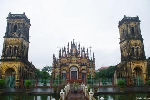 địa danh nổi tiếng ở Xuân Trường- Nam Định
