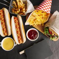 địa điểm ăn Fastfood ngon nhất Cần Thơ