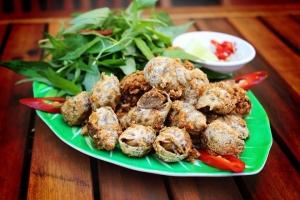 địa điểm ăn uống hấp dẫn trên đường 3/2 - Quận 10 - TP. Hồ Chí Minh