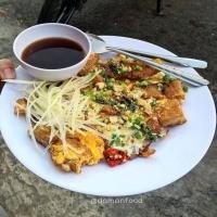Top 10 địa điểm ăn vặt ngon nhất quận 7, TP. Hồ Chí Minh