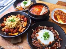 địa điểm ăn vặt ngon nhất tại Đà Nẵng