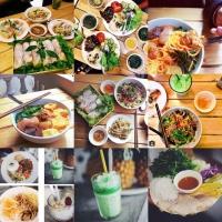 địa điểm ăn vặt nổi tiếng tại Sài Gòn